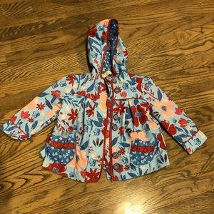 Matilda Jane Rain Ranger rain jacket